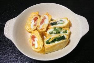 N氏卵焼き